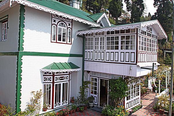 Dekeling Resort Darjeeling